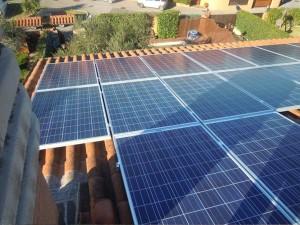 kit solare fotovoltaico roma