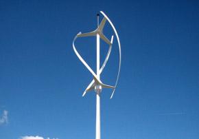 INNOVAZIONE (sistema eolico QR5)