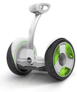 ninebot veicolo elettrico